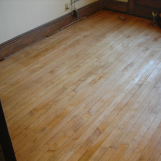 hardwood floor repair casper wy