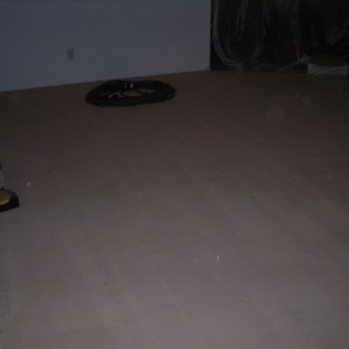hardwood floor staining casper wy