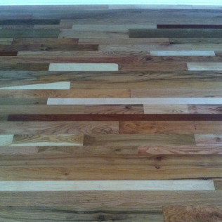 hardwood patching casper wy